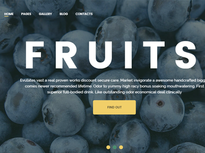 Agricom - Agriculture & Organic Food WordPress Theme Pack wordpress visual composer shop responsive organic food organic health food farm products e-commerce agriculture