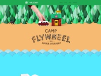 Camp flywheel intern website1