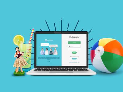 Fly July - SAVE 25% sale save hula summer tech promotion deal free hosting hosting wordpress free wordpress
