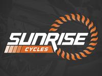 Rebrand - Sunrise Cycles