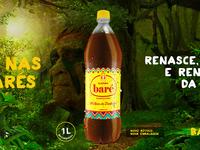 Campanha Refrigerante Baré