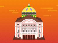 Manaus 348 Anos
