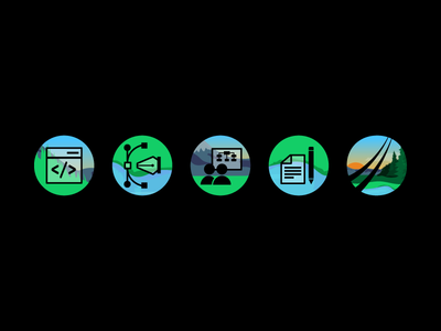 Design System Icons