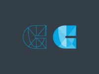 Design System Logo Concepts 2