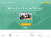 Redesigning LearnerNation.com