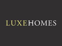 LuxeHomes Logo