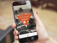 History Miami Hackathon App Intro