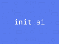 New Chapter | init.ai