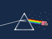 Dark Side of the Nyan