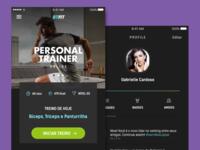 BTFIT App - Fitness
