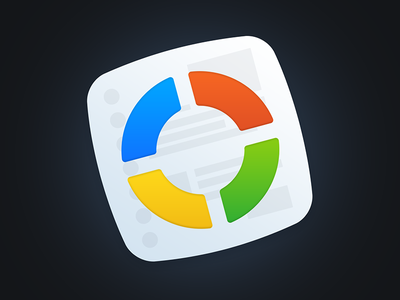 Twisber for MacOS mac os icon app icon tomhands app