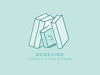 'Bookling' Logo