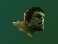 Hulk - Poly