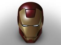 Ironman's Helmet