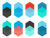Colors Scheme for App