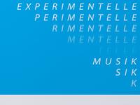 Typographic Poster Echo