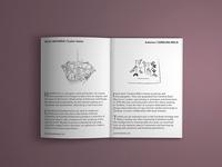 Unikat mini exhibition catalog