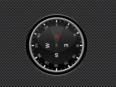 Compass ios app ipad iphone compass