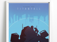 Standby for Titanfall