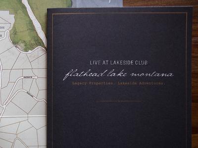 Lakeside Brochure