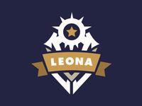 Leona Shield