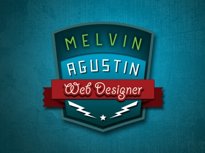 Portfolio Logo portfolio web designer logo
