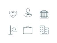 Icon hiring platform