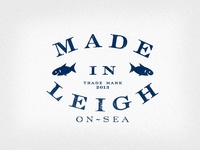Made In Leigh
