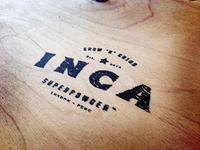 Inca Case