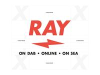 Ray Mark Up