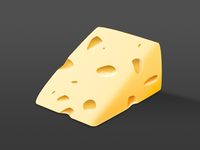 Cheese ( Big Version :)