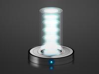 Quantum beam