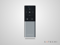 Satechi Remote in Sketch