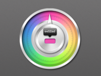 Color Picker ( Version one )