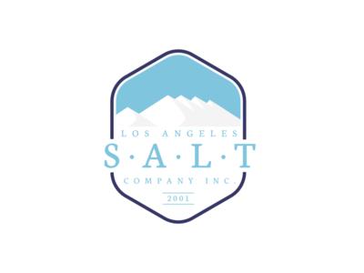 Salt company logo