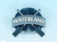 Waterland Logo