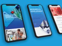 LifeTec - Mobile Designs