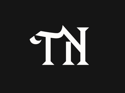 TN handtype design lettering typography type tennessee