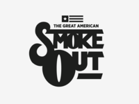 Great American Smokeout pt. I