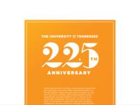 225th Anniversary pt. III