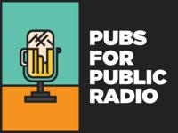 Pubs For Public Radio pt. II