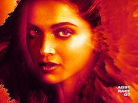 Abstract Deepika