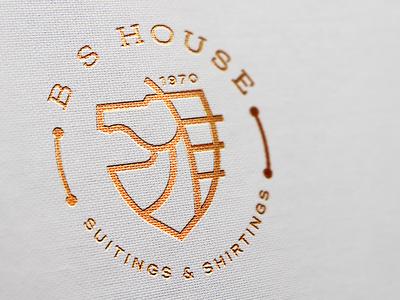 B.S. House | Logo