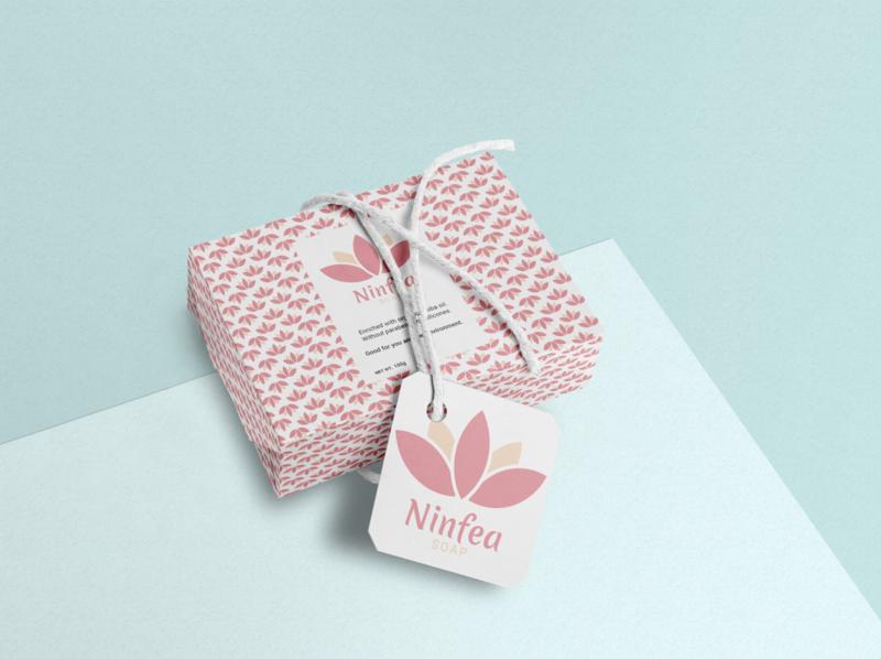 Ninfea Soap | Invented soap company