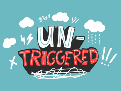 Un-Triggered Series led triggers anxiety sermon series