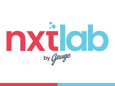 NXTLab branding logotype logodesign logo