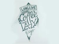 WIP: Coffee Days