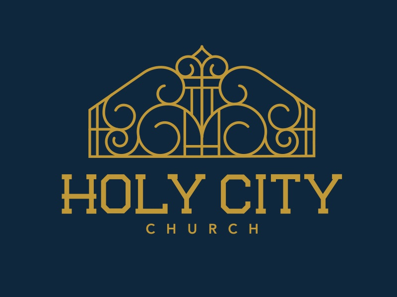 Holy city copy