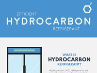 Hydrocarbon infographic