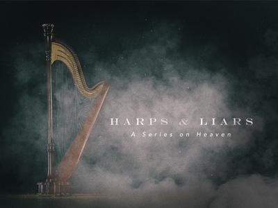 Harps & Liars